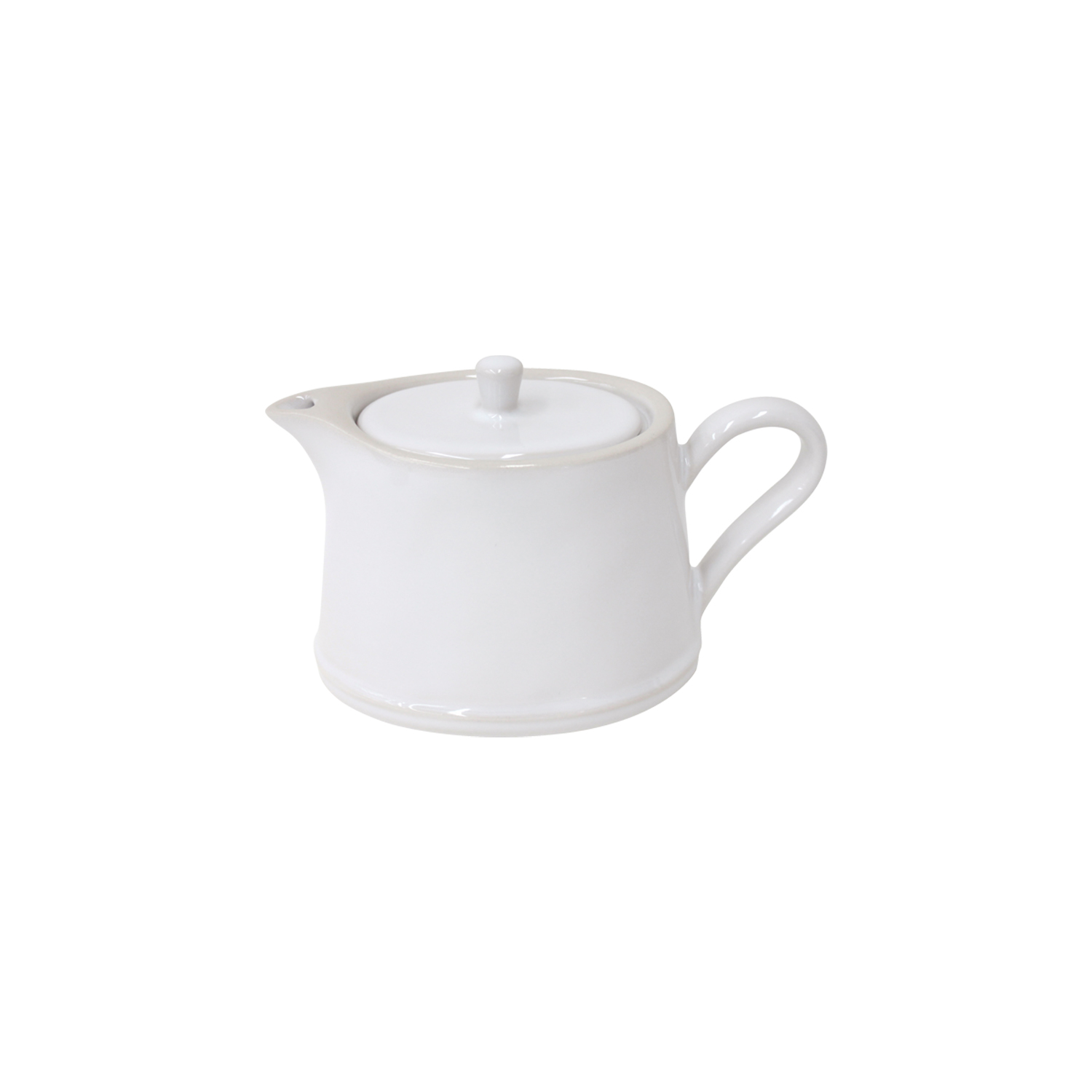 Astoria White Tea Pot 0.42l Gift