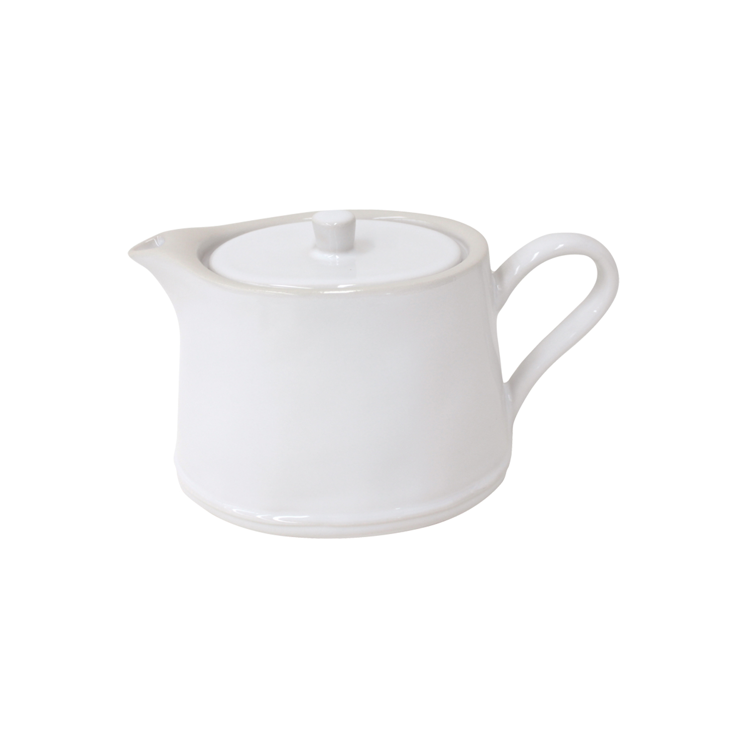 Astoria White Tea Pot 1l Gift