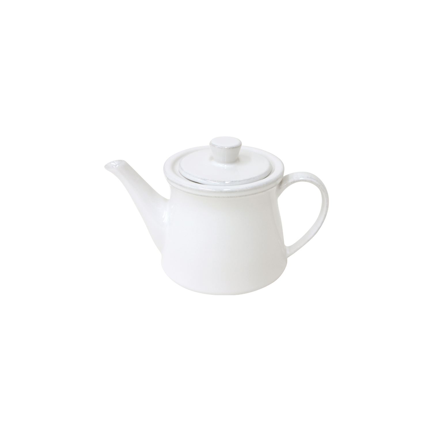 Friso White Tea Pot 0.50l Gift