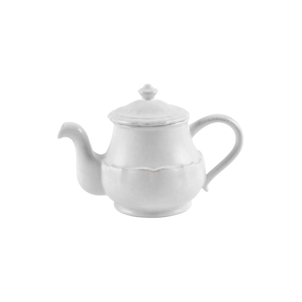 Impressions White Tea Pot Large 1.3l Gift