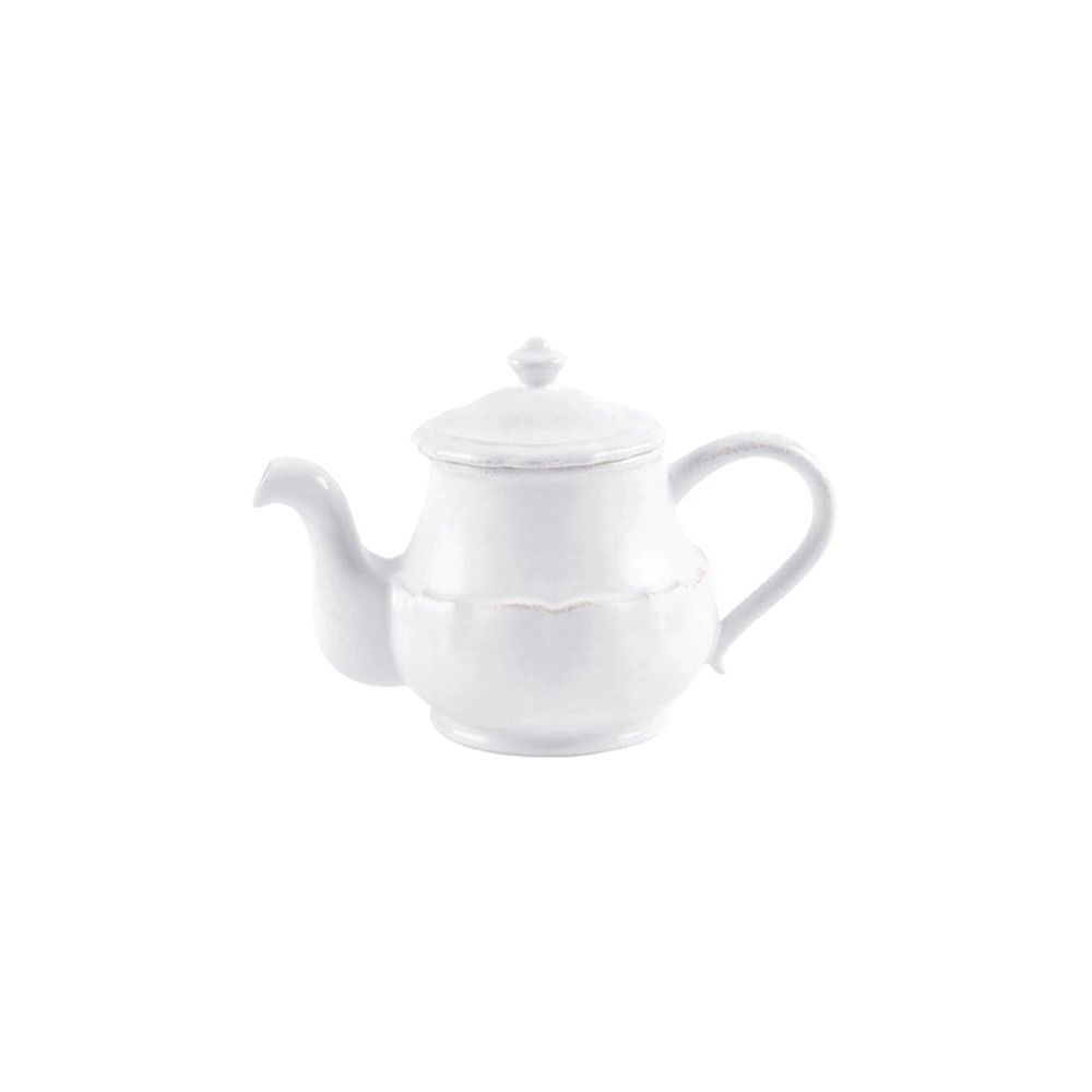 Impressions White Tea Pot Small 0.56l Gift