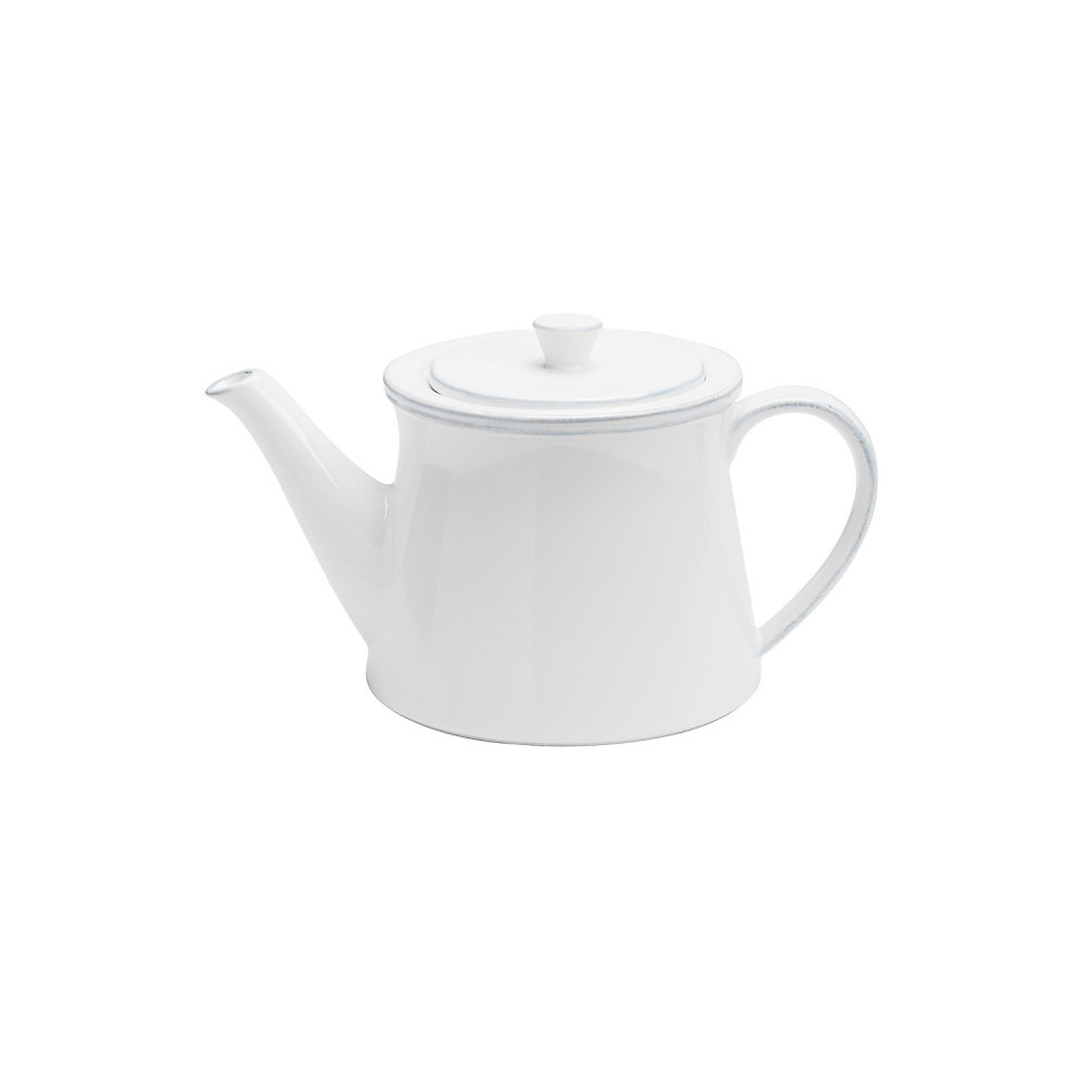 Costa Nova Gift Friso White Tea Pot Large Gift