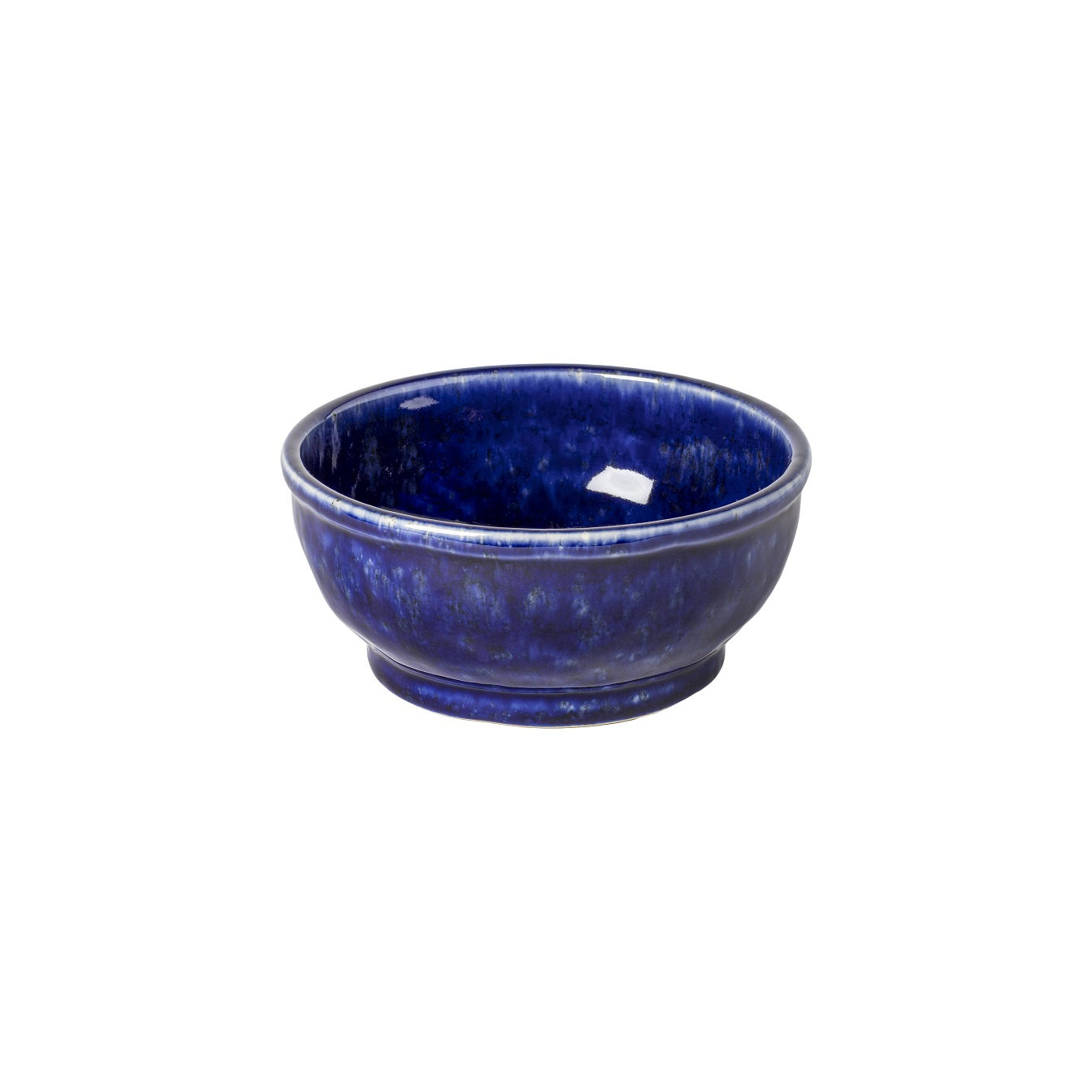 Abbey Blue Soup/cereal Bowl 17cm Gift