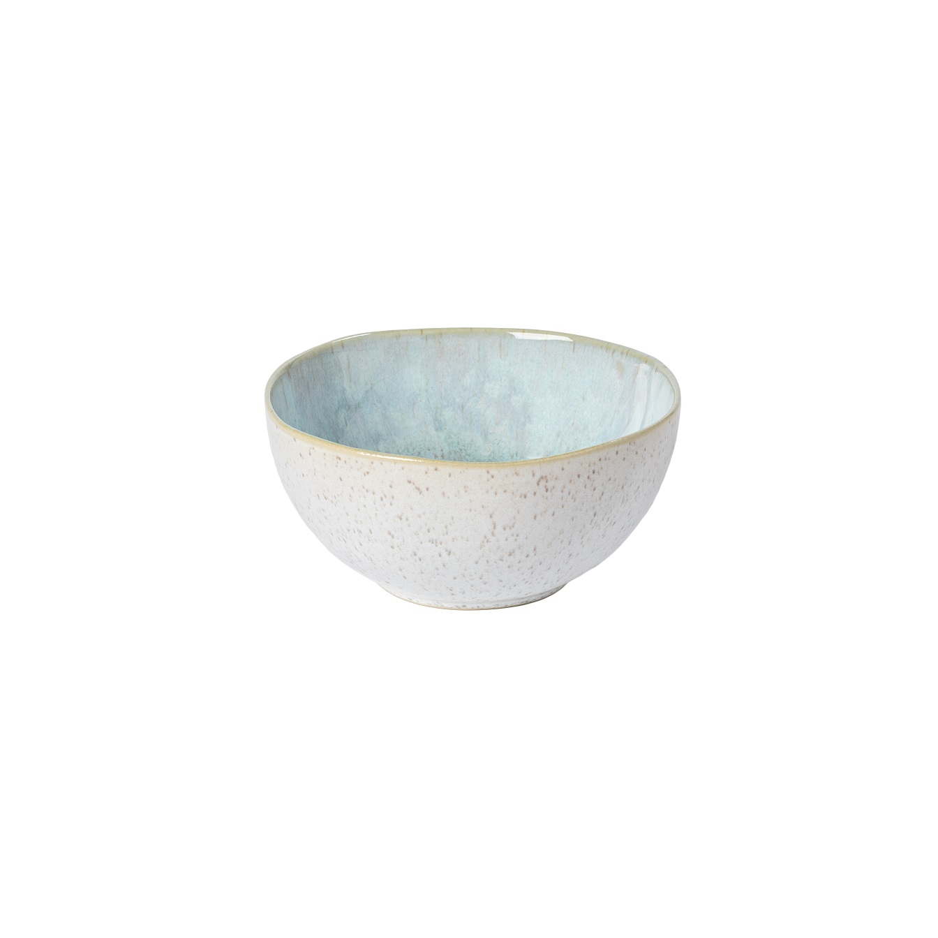 Eivissa Sea Blue Soup/cereal Bowl 16cm Gift